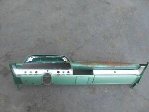 MOPAR 1960 Dodge DeSoto Fireflite dash frame and garnish trim  long ram 361 383