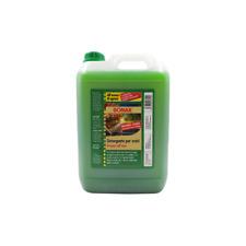 Sonax 5 litri lavavetri liquido detergente per cristalli vetri auto lavavetri