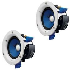 "Yamaha NS-IC400WH 4"" In-Ceiling Speaker Pair White NSIC400WH,ns-ic400wh,(NEW)"