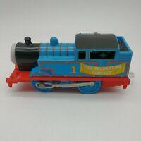 "Mattel Thomas & Friends ""THOMAS Egg Decorating Contest"" 2009  Motorized Train"