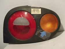 Renault Megane Coupe Cabriolet 1995-2002 Right Side Rear Tail Light REN 815 L