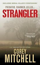 Strangler by Mitchell, Corey
