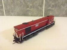 "NSW - 35 CLASS  No:- 3527 (45 CLASS CONVERSION)  DCC LOCO - WEATHERED- KD""s, AR"