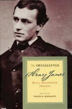 Very Good, The Uncollected Henry James: Newly Discovered Stories, Horowitz, Floy