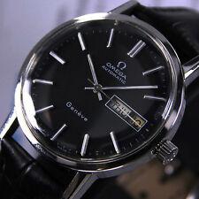Luxusuhr Omega, Herrenuhr, Gents Watch, Automatic; RARITÄT, Vintage