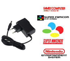 Alimentation Nintendo Famicom, Super famicom SFC, super Nintendo SNES, NES