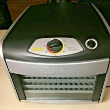 Mint Condition. Cabela's 6 Tray Dehydrator (54-1646).  Free S/H