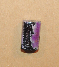 Sugilite Cabochon 16x10mm with 6mm dome  (10150)