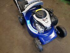 """Victa Super Mulcher 18"""" Mulch Catch Lawn Mower 4 Blades Briggs & Stratton engine"""