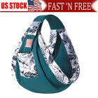 Adjustable Hip Baby Wrap Ring Sling Baby Carrier for Infants and Toddler Carrier