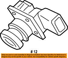 FORD OEM 13-18 Flex Rear View-Backup Back Up Camera GA8Z19G490A