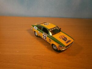 1/43 SPONSOR PB OPEL KADETT GTE  RALLYE TOUR DE CORSE 1982 BASE SOLIDO