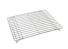UNIVERSAL ADJUSTABLE ARMS EXTENDABLE OVEN TRAY COOKER RACK GRILL COOKING SHELF