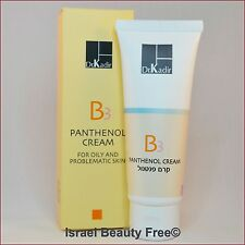 Dr. Kadir B3 Panthenol Cream For Oily and Problematic Skin 75 ml