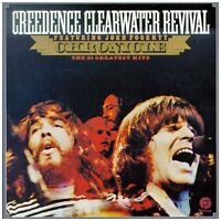 Creedence Clearwater Revival Chronicle The 20 Greatest Hits Remastered CD NEW