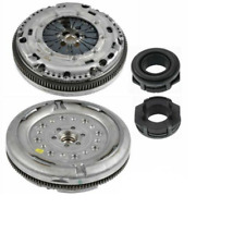 Dual Mass Flywheel DMF Kit with Clutch 2290601074 Sachs Top Quality Replacement