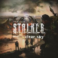S.T.A.L.K.E.R.: Clear Sky - Region Free Steam PC Key