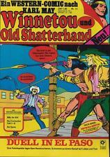 Chinganchguk y Old Shatterhand 11 (z0), cóndor