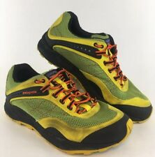 Patagonia Specter Gecko Low Hiking Boots Yellow Size 9.5 High Quality