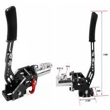 Versatile color universal Auto aluminum hydraulic handbrake kit drift essential