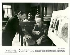 Alec Baldwin in Ghosts of Mississippi 1996 original movie photo 8279