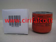 FILTRO OLIO LOMBARDINI PER MOTORI 3LD - 4LD ORIGINALE - OIL FILTER 0021750280