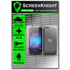 Screenknight Blackberry Z10 Full cuerpo Protector De Pantalla Invisible Shield