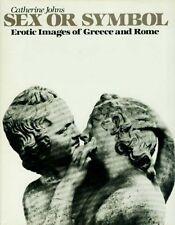 """S.ex or Symbol"" Erotic Art Images Ancient Rome & Greece Beasts Phallus Evil Eye"