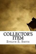 Collector's Item by Evelyn E. Smith (2017, Paperback)