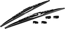 JP Wiper Blade Front Fits OPEL VW FORD AUDI ASCONA C Hatchback ASTRA F 1272238