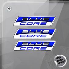 PEGATINA YAMAHA BLUE CORE TECHNOLOGY DECAL STICKER AUFKLEBER AUTOCOLLANT