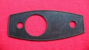 Set of 2 Mirror Gaskets 1958 1959 1960 1961 1962 1962 Dodge Plymouth Chrysler