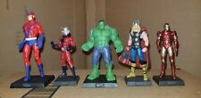 Marvel Classic Figurine Collection Lot of 27 - Avengers - Wolverine