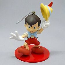 New Disney Pinocchio PVC Christmas ornament Sunny Side Up Japan Office