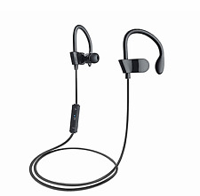 Fitness Headset for Apple iPhone and Android Samsung Devices -NEW Set (PRO-B)