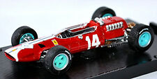 Ferrari 512 GP Stati Uniti Rodriguez 1965 Brumm R321 Miniature