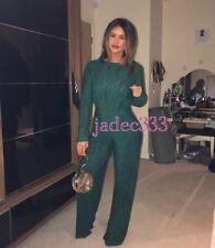 Green Zara Pleated Top M Medium 10 12 New BNWT