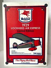 Mobiloil 1929 Lockheed Air Express Limited Edition The Flying Red Horse