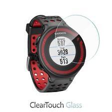 (2 Pack) For Garmin Forerunner 220 230 Tempered Glass Screen Protector