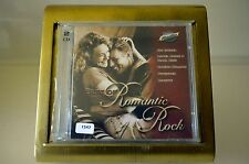 CD1547 - Various Artists - Best of Romantic Rock - Compilation