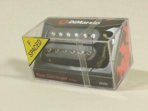 DiMarzio Rick Derringer Humbucker - ULTRA RARE - Brand New DP204F