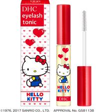 [DHC] HELLO KITTY Eyelash Growth Tonic Lash Treatment Mascara Base Beauty Winner