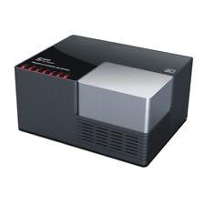 15 300Mbps Netzwerk WIFI 4x USB 2.0 Hub 3x LAN RJ45 Drucker Scanner Festplatte