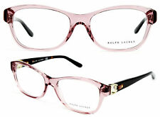 Ralph Lauren Sonnenbrille//Sunglasses RL6083 5332 54 15 14 140  grau  //206