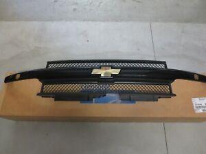 2002 2003 2004 2005 2006 2007 2008 2009 Chevrolet Trailblazer Grille 15174568
