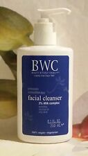 2x Beauty Without Cruelty Facial Cleanser 3 AHA Complex Normal to Oily Skin