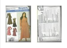 Simplicity 4084 Coat Pattern from the Threads Magazine Collection -  Post Free