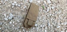 London Bridge Trading LBT-9011A Smoke Grenade Flash Bang Molle Pouch Coyote USMC