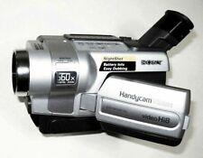 Sony Video8 u. Hi8 Camcorder CCD-TRV218E vom Fachhändler