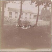 Foto Amateur Vintage Citrato Ca 1900